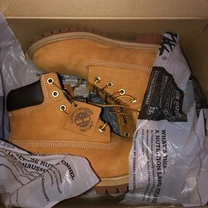 Timberland Boots *Authentic* ❗️